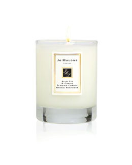 Jo Malone London Wild Fig & Cassis Travel Candle, 2.1 oz.