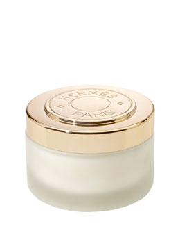 Hermes Calèche – Perfumed body cream, 6.5 oz