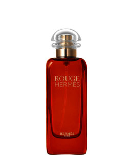 Hermes Rouge Hermès – Eau de toilette natural spray, 3.3 oz