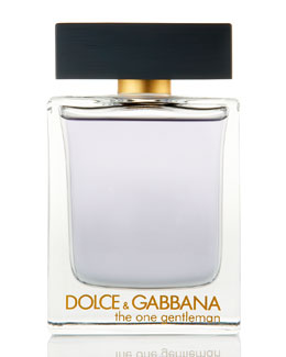 Dolce & Gabbana Fragrance The One Gentleman Aftershave Lotion