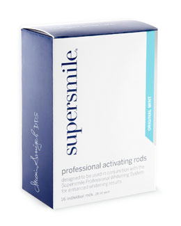 Supersmile Professional Activating Rods