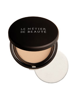 Le Metier de Beaute Visage de Soie Finishing Powder