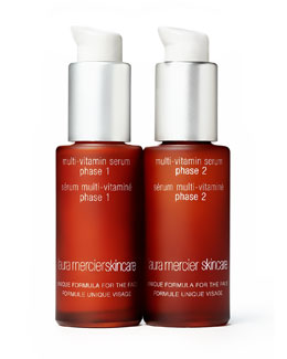 Laura Mercier Multi-Vitamin Dual-Phase Serum