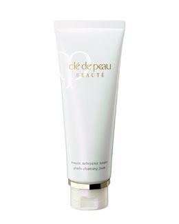 Cle de Peau Beaute Gentle Cleansing Foam