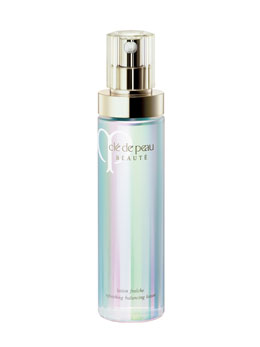 Cl? de Peau Beaut? Refreshing Balancing Lotion
