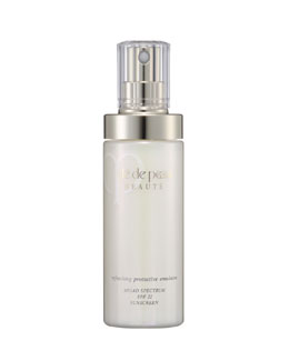 Cle de Peau Beaute Refreshing Protective Emulsion SPF 22 (emulsion Protectrice Fraiche)