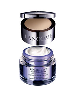 Lancome Renergie Eye Multiple Action