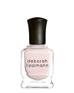 Deborah Lippmann Baby Love Nail Lacquer