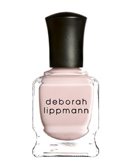 Deborah Lippmann Before Cheats Nail Lacquer