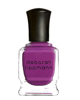 Deborah Lippmann Between Sheets Nail Lacquer