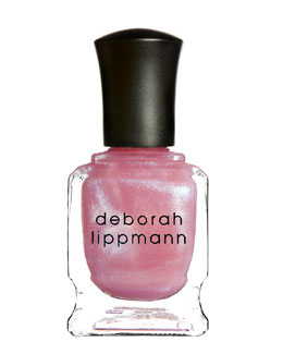 Deborah Lippmann Dream A Little Dream Of Me Nail Lacquer