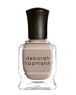 Deborah Lippmann Fashion Nail Lacquer