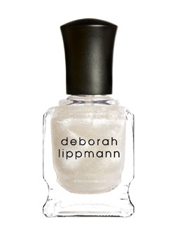 Deborah Lippmann Bring On The Bling Nail Lacquer