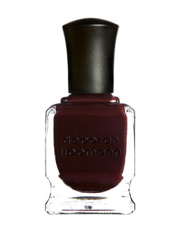 Deborah Lippmann Just Walk Away Nail Lacquer
