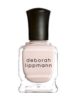 Deborah Lippmann Prelude to a Kiss Nail Lacquer