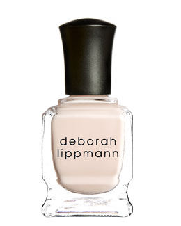 Deborah Lippmann Sarah Smile Nail Lacquer