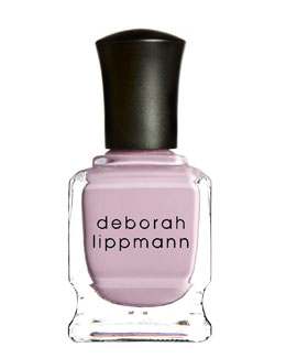 Deborah Lippmann Shape of My Heart Nail Lacquer