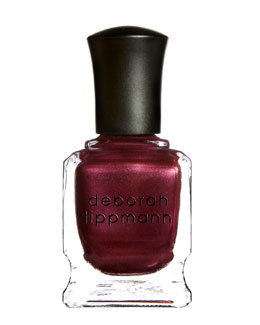 Deborah Lippmann Since I Fell For You Nail Lacquer