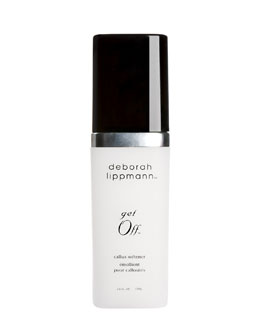 Deborah Lippmann Get Off Spray-On Foot Treatment, 2.6 Fl. Oz.