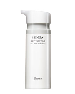 Sensai Silk & Silky Purifying