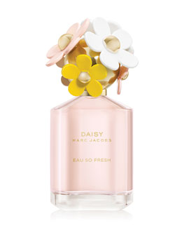 Marc Jacobs Fragrance Daisy Eau So Fresh, 2.5 oz.