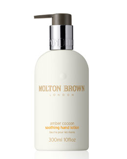 Molton Brown Amber Cocoon Soothing Hand Lotion