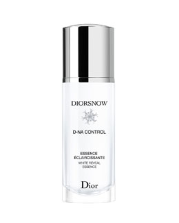 Dior Beauty Snow D-NA Reveal