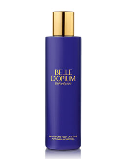 Yves Saint Laurent Belle D'Opium Shower Gel
