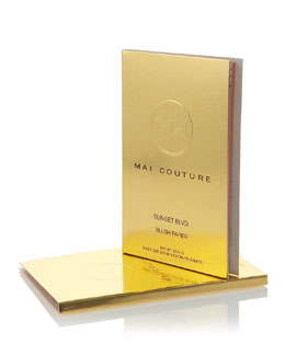 Mai Couture Mai Couture Blush Papier Booklet