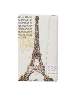 TokyoMilk Eiffel Tower Soap