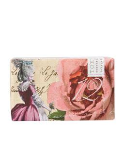 TokyoMilk Rose Flower Soap