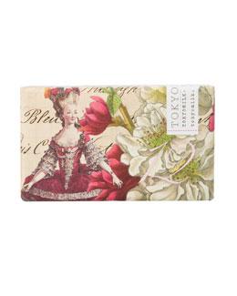 TokyoMilk White Flower Soap