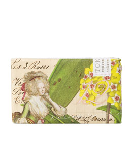 TokyoMilk Yellow Flower Soap