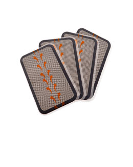 Bio-Medical Research Bottom Lift Replacement Pads