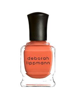 Deborah Lippmann Lara's Theme Nail Lacquer