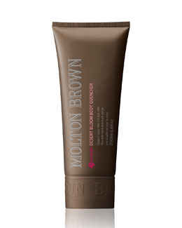 Molton Brown Hydrate: Desert Bloom Body Quencher