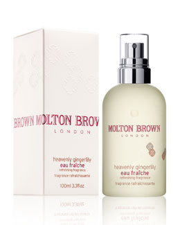 Molton Brown Heavenly Gingerliliy Eau Fraiche