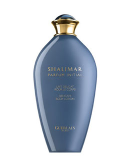 Guerlain Shalimar Initial Body Lotion