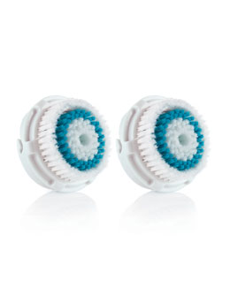 Clarisonic Brush Head Deep Pore Twin Pack