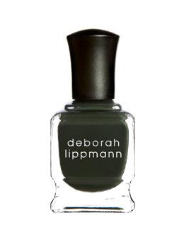 Deborah Lippmann Billionaire Nail Lacquer