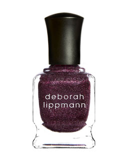 Deborah Lippmann Good Girls Gone Bad Nail Lacquer
