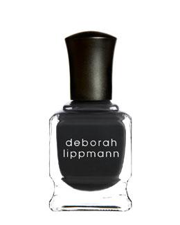 Deborah Lippmann Stormy Weather Nail Lacquer