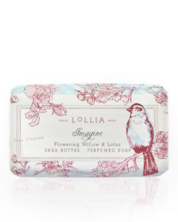 Lollia Imagine Shea Butter Soap