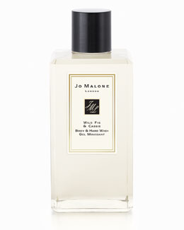 Jo Malone London Wild Fig & Cassis Body and Hand Wash, 8.5oz.