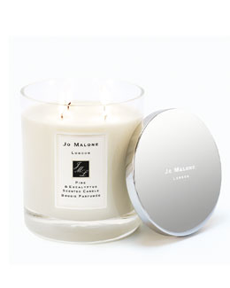 Jo Malone London Pine and Eucalyptus Luxury Candle, 88 oz.