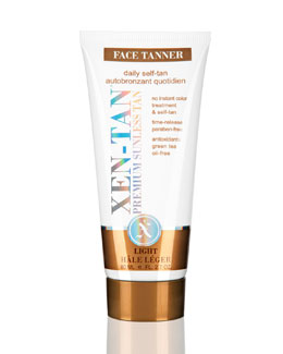Xen-Tan Face Tanner