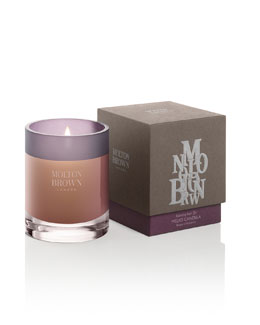 Molton Brown Medio Candle, Yuan Zhi