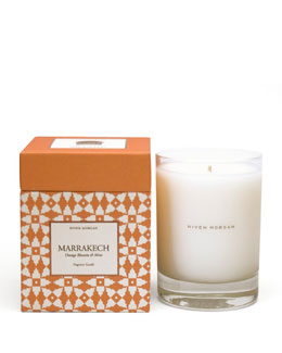 Niven Morgan Doors Marrakech Candle, 9 oz.