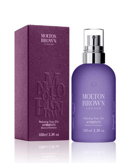 Molton Brown Relaxing Yuan Zhi Ambiente