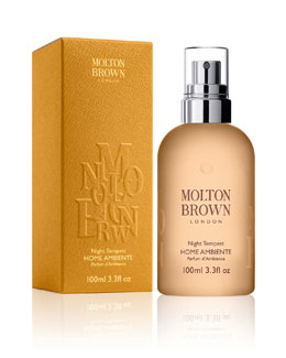 Molton Brown Night Tempest Home Ambiente